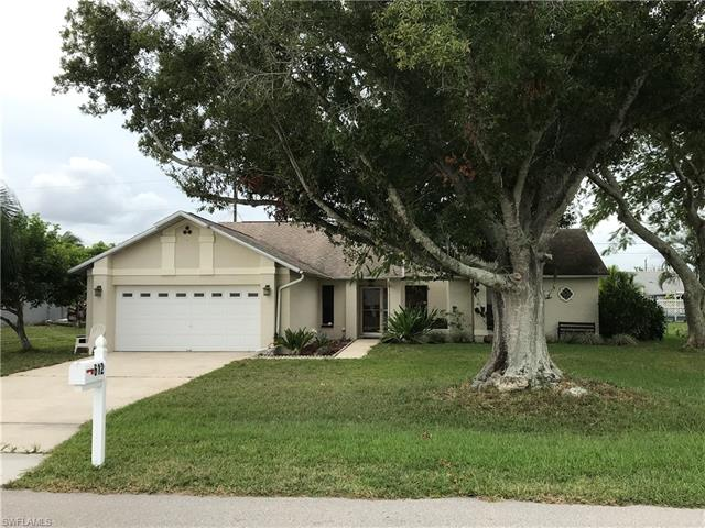 612 Sw 8th Ct, Cape Coral, FL 33991