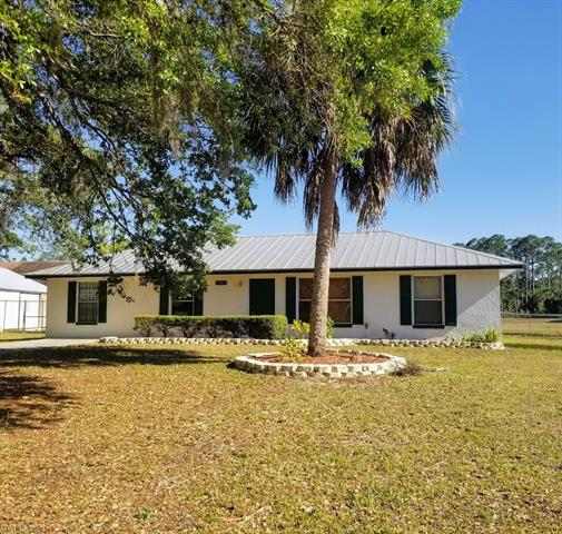 4065 E Sunflower Cir, Labelle, FL 33935