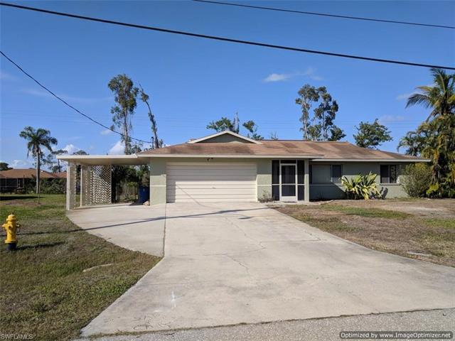 7545 Garry Rd, Fort Myers, FL 33967