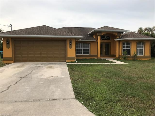718 Sw 39th St, Cape Coral, FL 33914