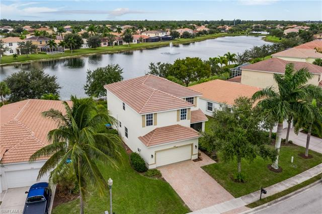 2701 Blue Cypress Lake Ct, Cape Coral, FL 33909