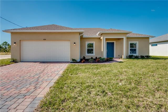 1312 Sw 17th Ave, Cape Coral, FL 33991