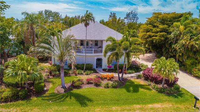 1476 Sand Castle Rd, Sanibel, FL 33957