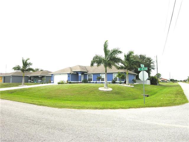 1332 Ne 20th Ave, Cape Coral, FL 33909