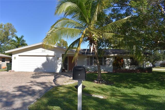 1681 S Flossmoor Rd, Fort Myers, FL 33919