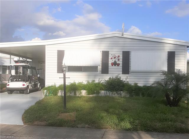 17551 Stevens Blvd, Fort Myers Beach, FL 33931