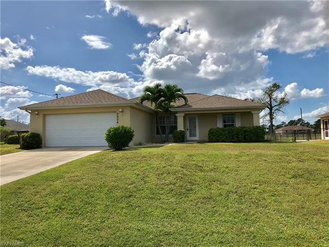 2824 Nw 21st Ave, Cape Coral, FL 33993