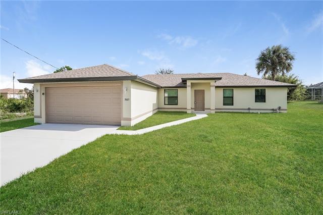 3003 Hazel Ave S, Lehigh Acres, FL 33976