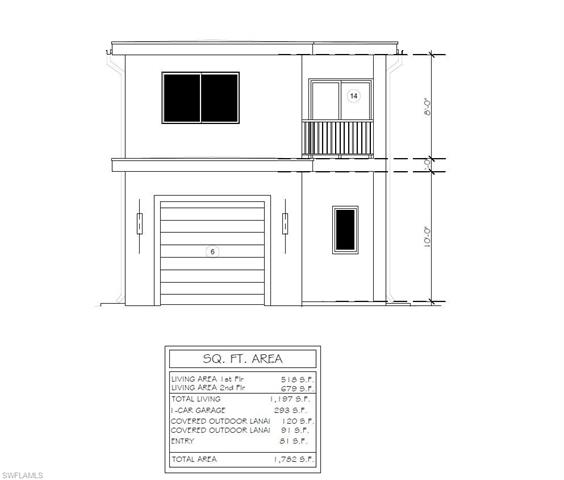 9041 Aster Rd, Fort Myers, FL 33967