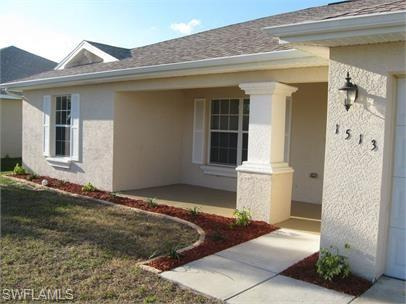 1513 Ne 35th St, Cape Coral, FL 33909