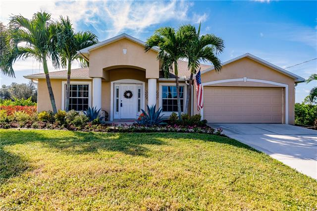 3758 Ne 16th Pl, Cape Coral, FL 33909
