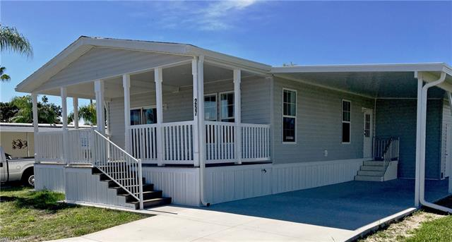 257 Hamlin Dr, Fort Myers, FL 33905