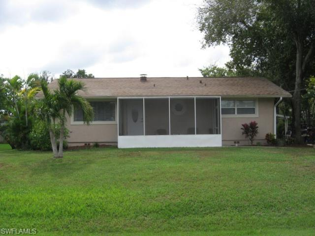 6656 Garland St, Fort Myers, FL 33966