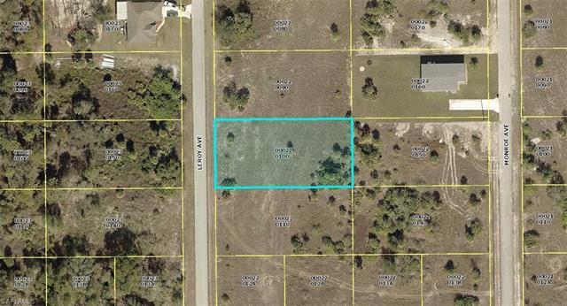 1704 Leroy Ave, Lehigh Acres, FL 33972