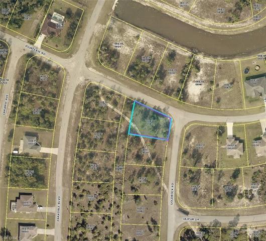 720 Goldrock Rd, Lehigh Acres, FL 33974