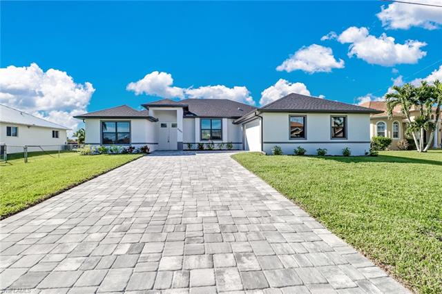 4002 Sw 17th Ave, Cape Coral, FL 33914