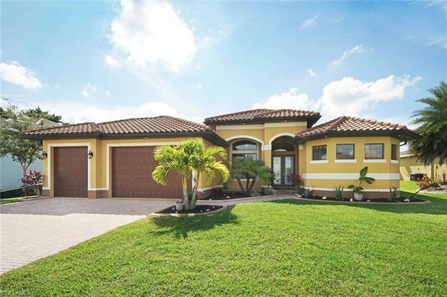 1502 Sw 38th St, Cape Coral, FL 33914