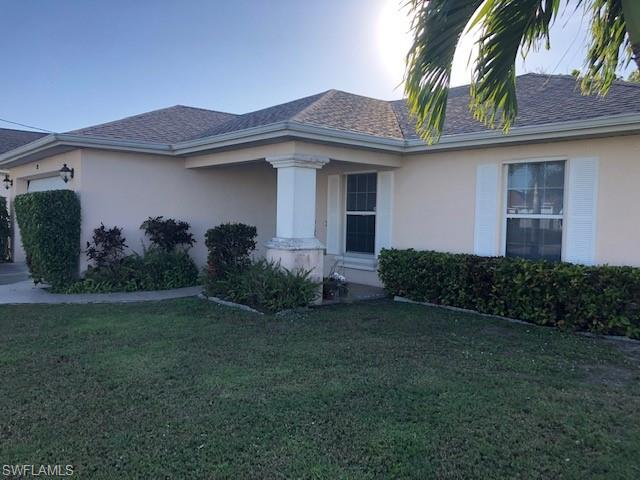 218 Nw 27th Pl, Cape Coral, FL 33993