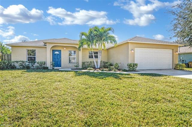 208 Se 27th Ter, Cape Coral, FL 33904