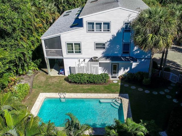 965 Beach Rd, Sanibel, FL 33957