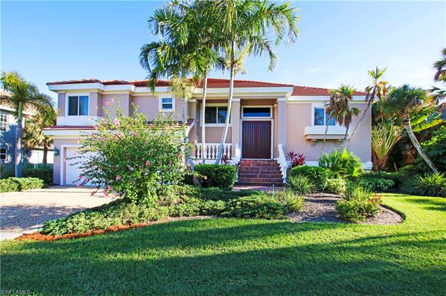 1271 Par View Dr, Sanibel, FL 33957