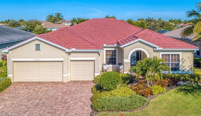 2623 Windwood Pl, Cape Coral, FL 33991