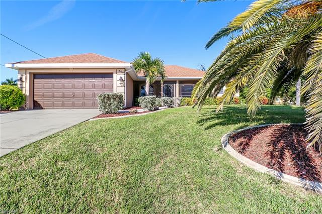 1809 Sw 25th Ter, Cape Coral, FL 33914