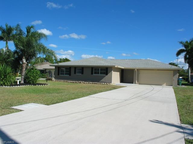 4313 Se 18th Ave, Cape Coral, FL 33904