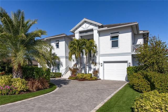 45 Fairview Blvd, Fort Myers Beach, FL 33931