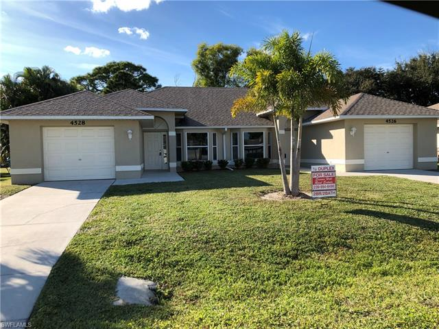 4528 Sw 7th Pl, Cape Coral, FL 33914