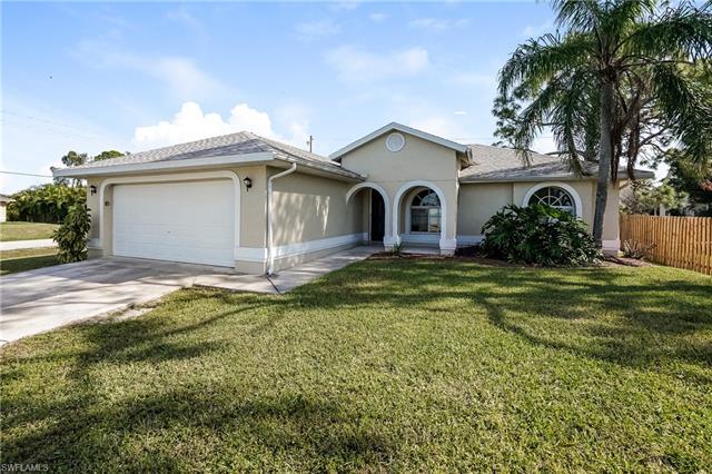 18201 Fern Rd, Fort Myers, FL 33967