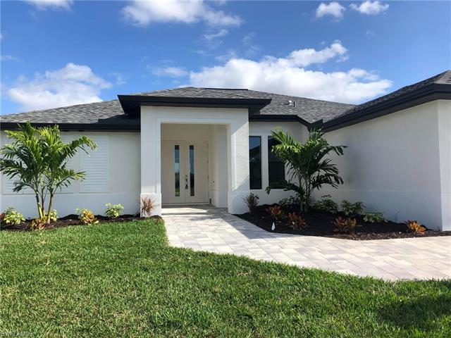 2605 Sw 24th Ave, Cape Coral, FL 33914