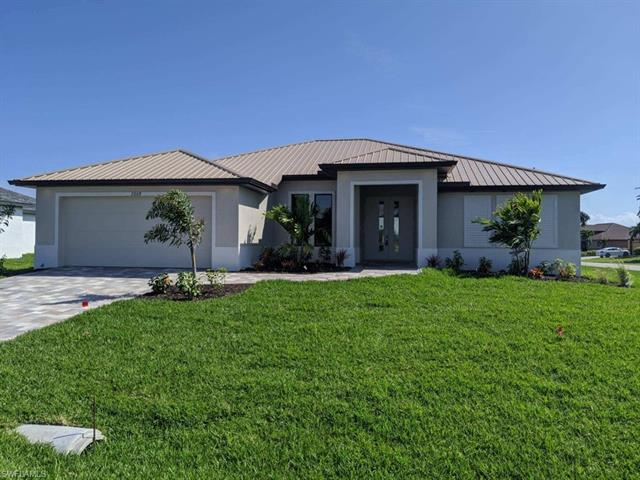 2609 Sw 24th Ave, Cape Coral, FL 33914