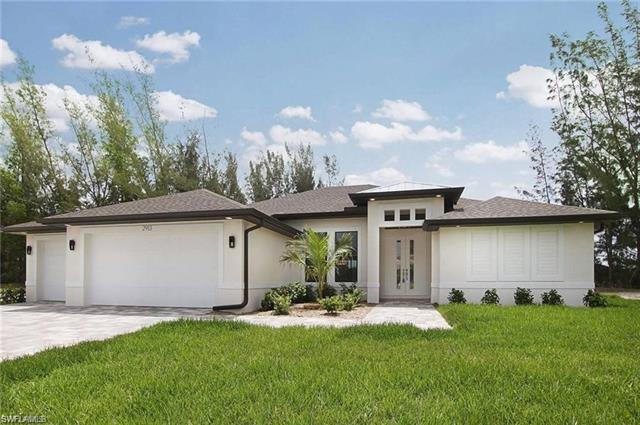 3005 Sw 11th Pl, Cape Coral, FL 33914