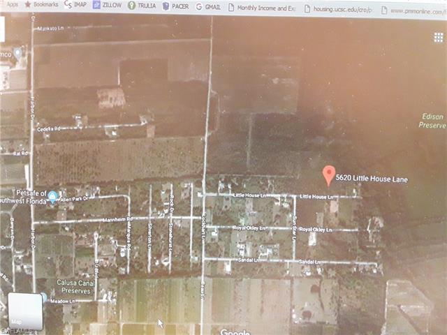 5620 Little House Ln, Bokeelia, FL 33922