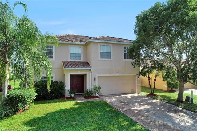 2273 Cape Heather Cir, Cape Coral, FL 33991