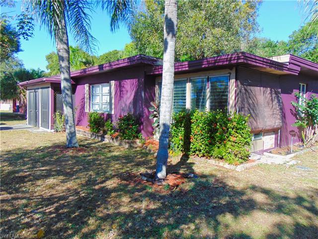 1845 Coronado Rd, Fort Myers, FL 33901