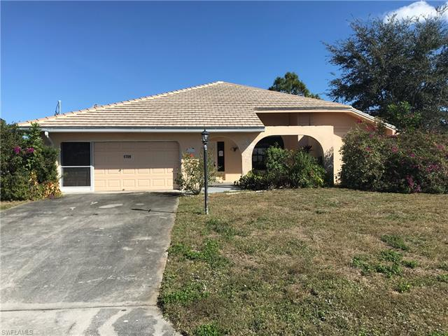 1709 Englewood Ave, Lehigh Acres, FL 33936