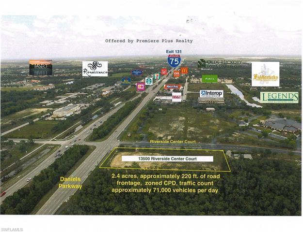 13500 Riverside Center Ct, Fort Myers, FL 33912