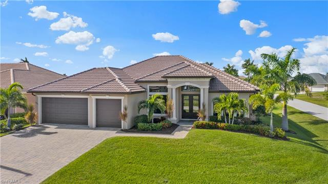 2522 Sw 27th Ave, Cape Coral, FL 33914