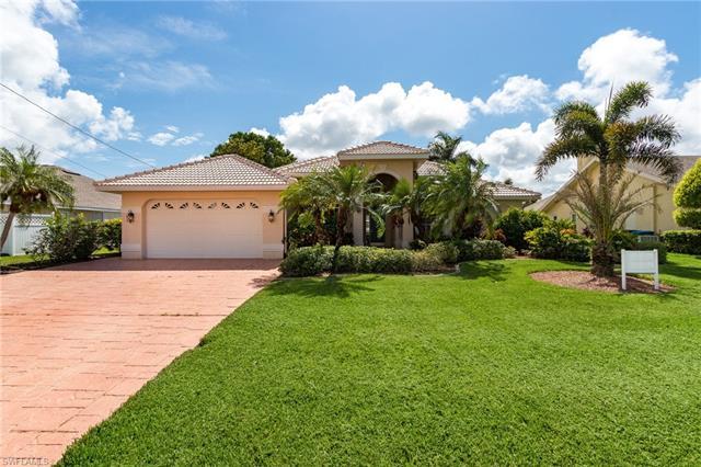 5305 Sw 10th Ave, Cape Coral, FL 33914