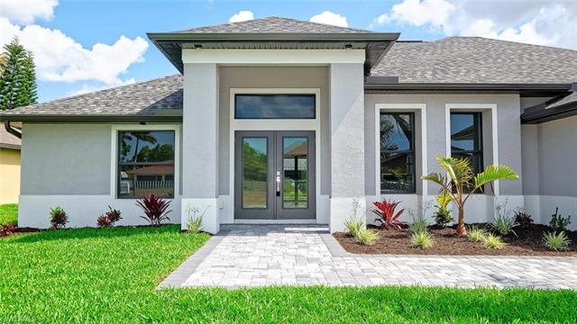 2537 Sw 13th Ave, Cape Coral, FL 33914