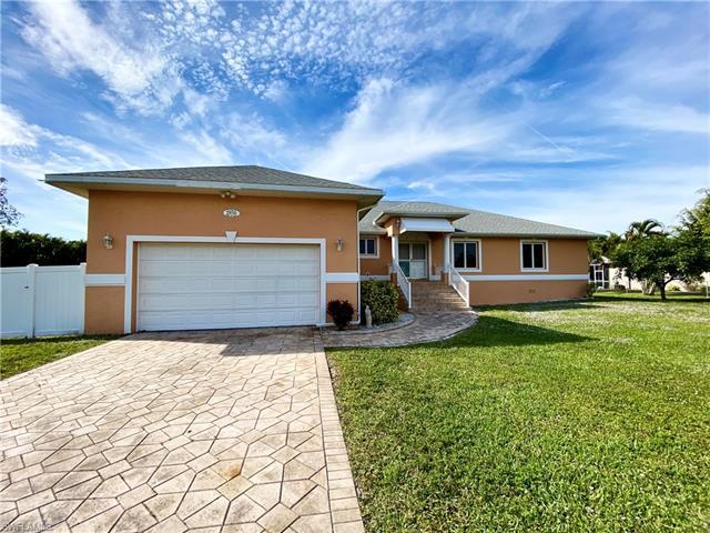2850 Sw 23rd Pl, Cape Coral, FL 33914