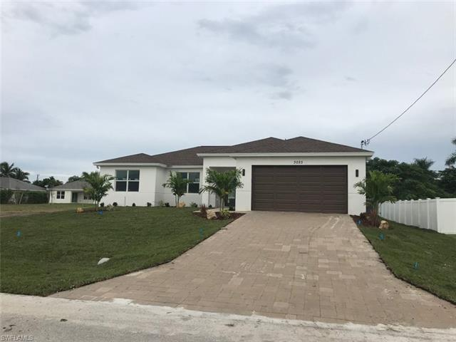 3023 Sw 24th Ave, Cape Coral, FL 33914
