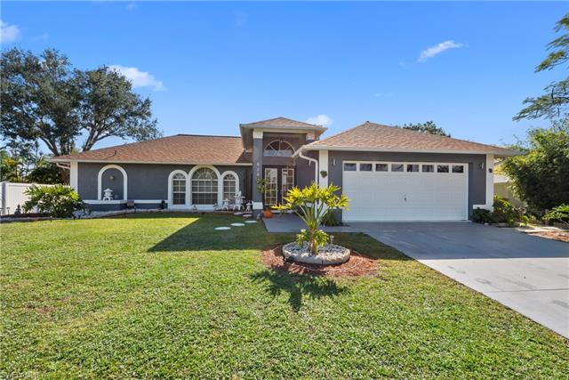 620 Sw 15th Ter, Cape Coral, FL 33991