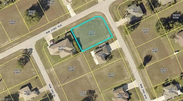 3226 Nw 3rd Ave, Cape Coral, FL 33993