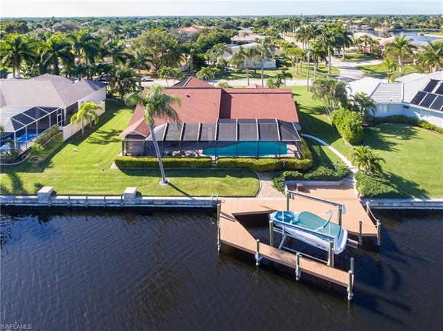 5205 Sw 25th Pl, Cape Coral, FL 33914