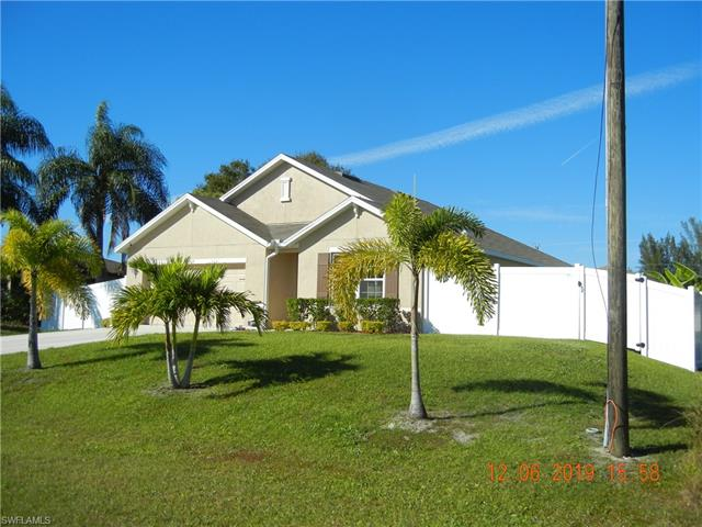 2619 Nw 10th St, Cape Coral, FL 33993