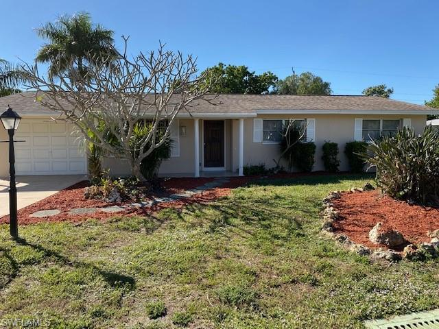 5242 Sunnybrook Ct, Cape Coral, FL 33904
