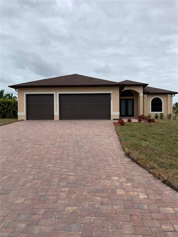 2727 Nw 42nd Pl, Cape Coral, FL 33993